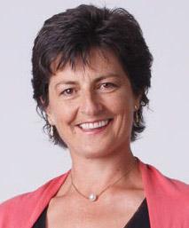 Heather Yelland