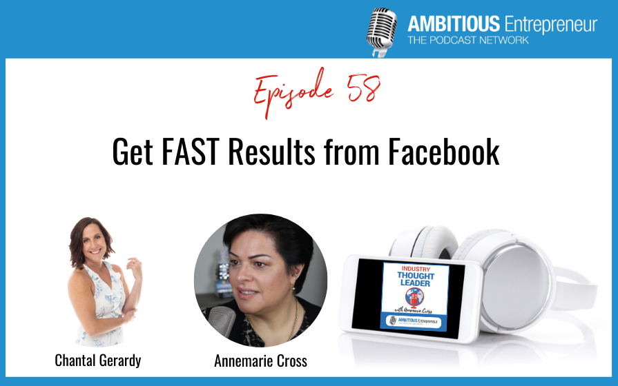 58: Get FAST Results from Facebook